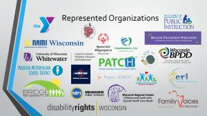 WITPP Organization Logos